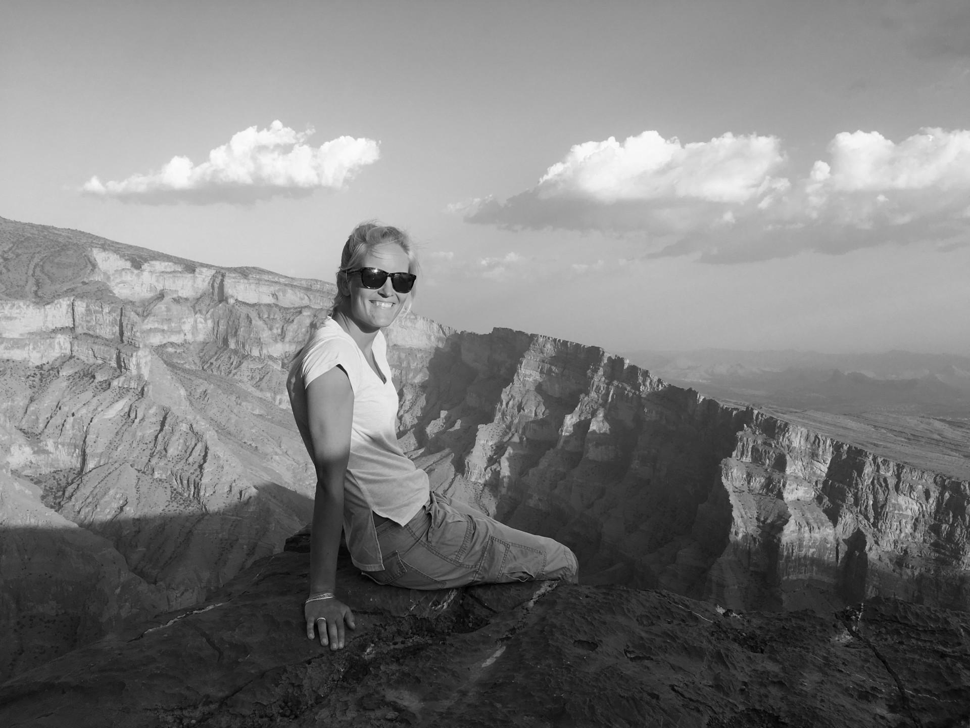 Reisspecialist Leonie van &Olives