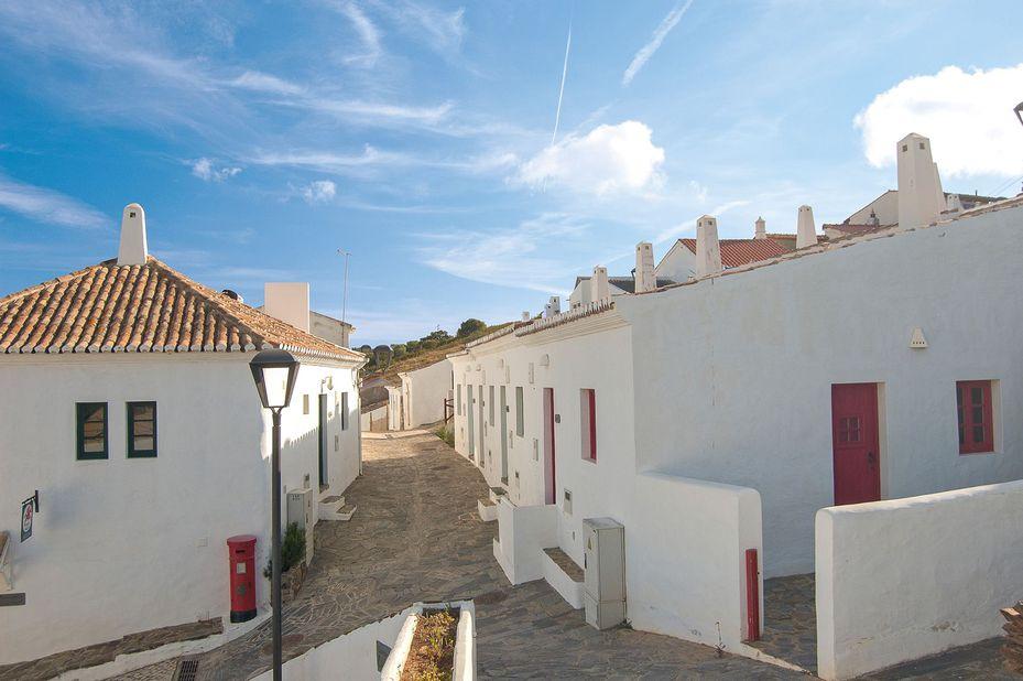 Een unieke accommodatie in de Portugese Algarve