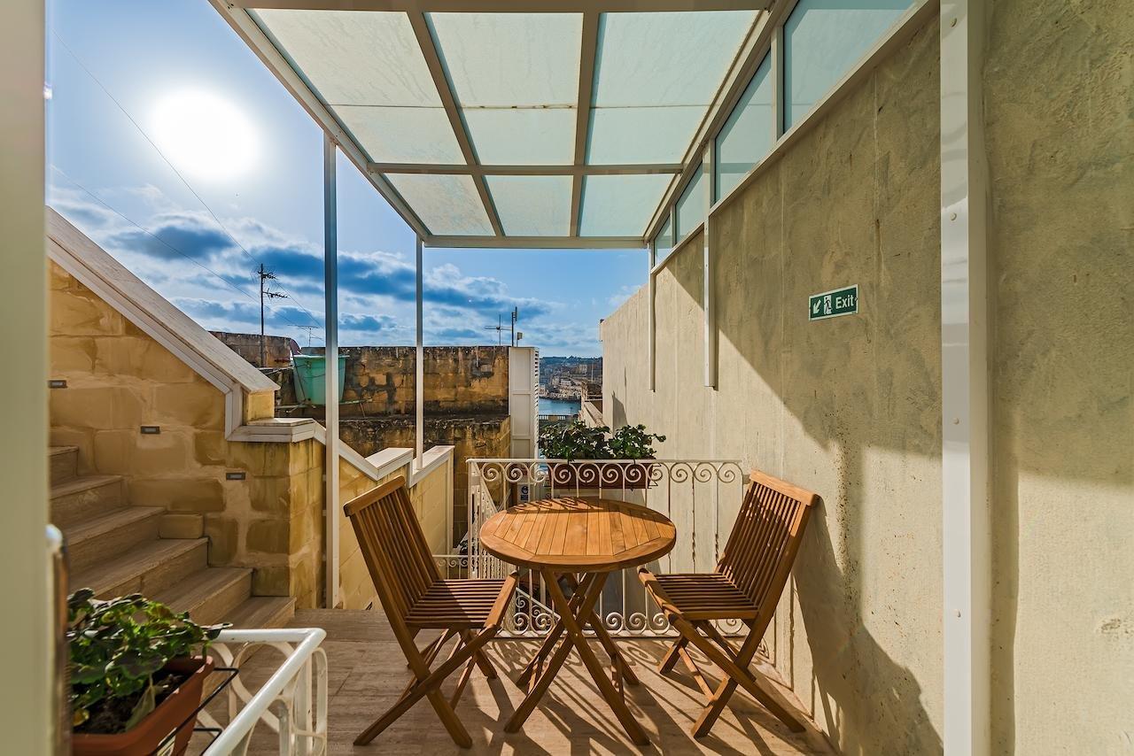 Valletta Merisi Suites last minute