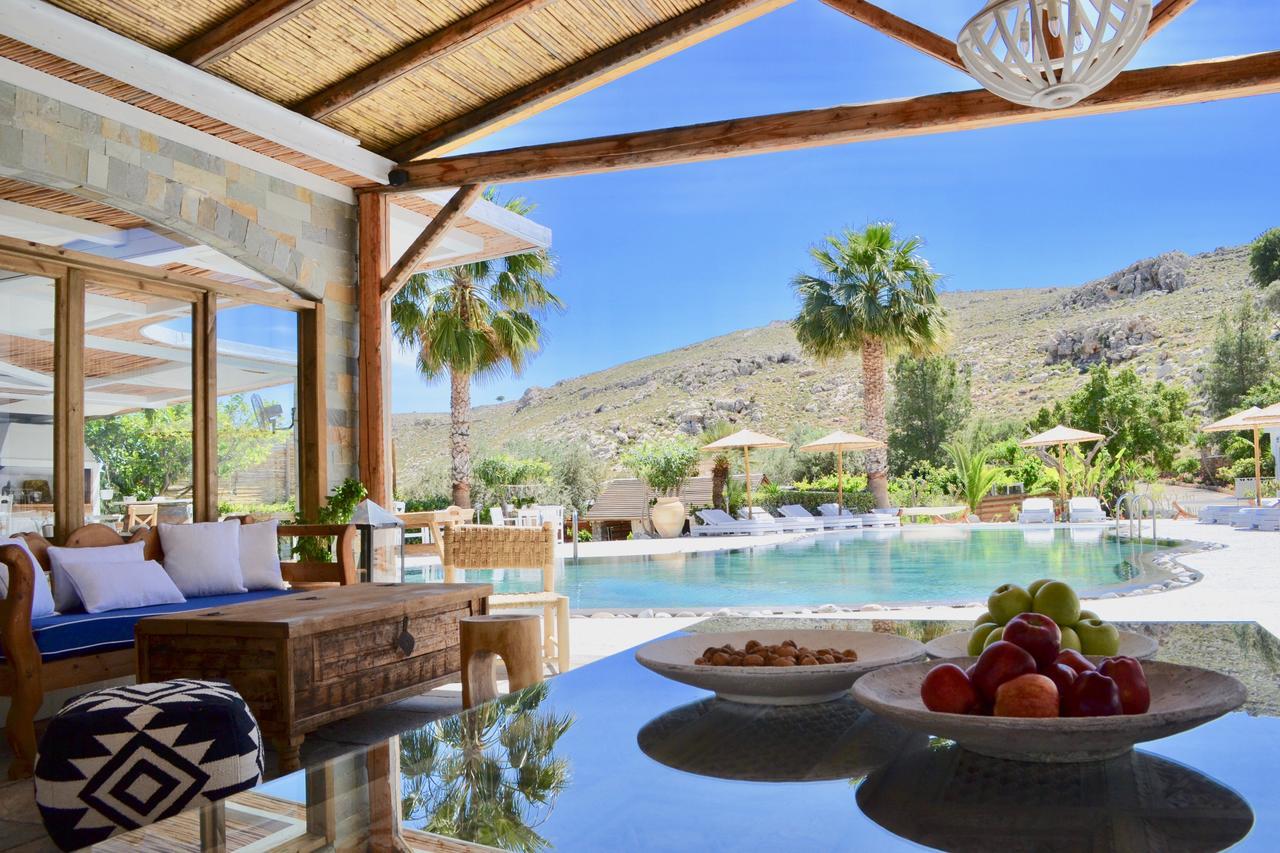 Een heerlijk hotel in Griekenland