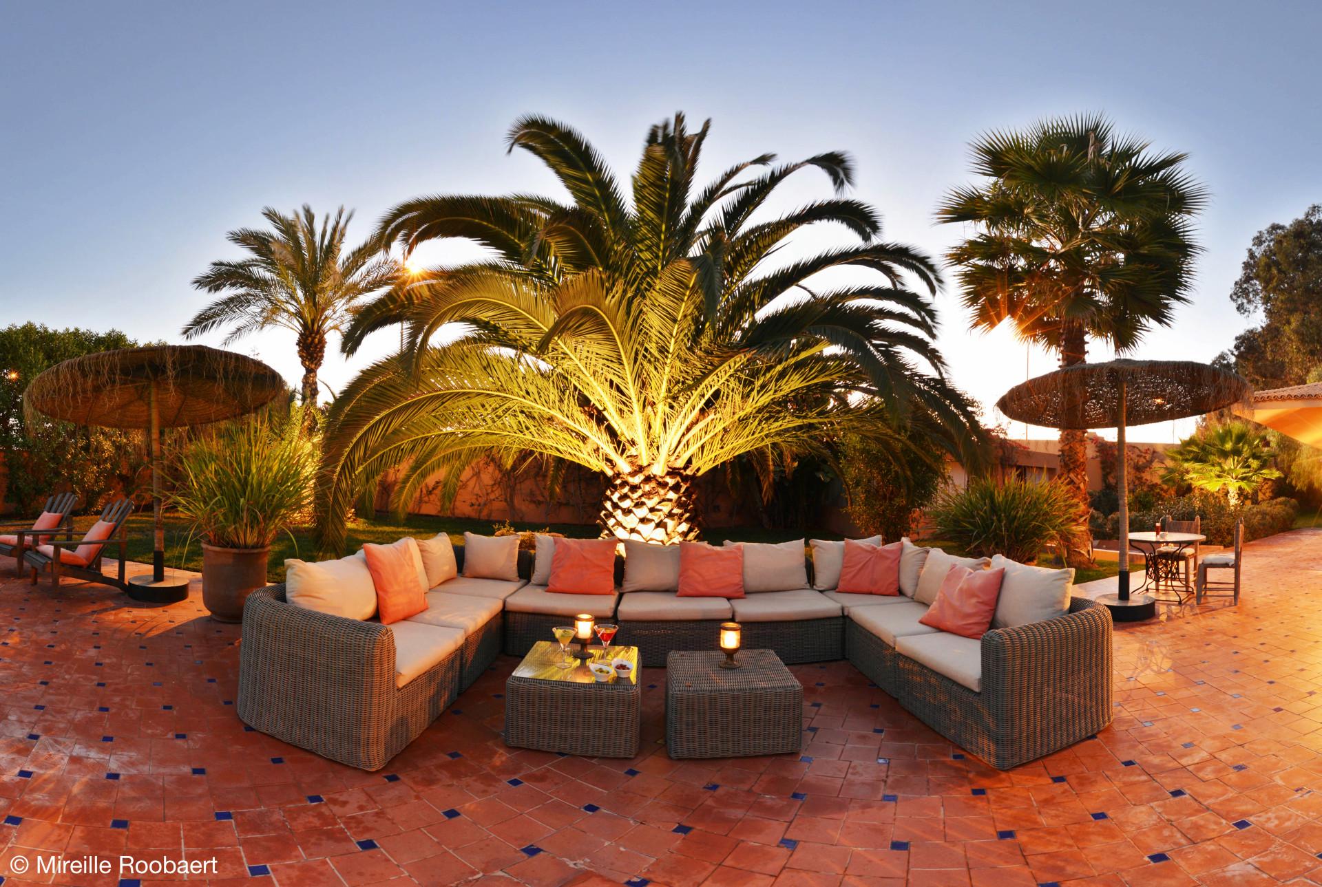 Riad kleinschalige hotels Marokko