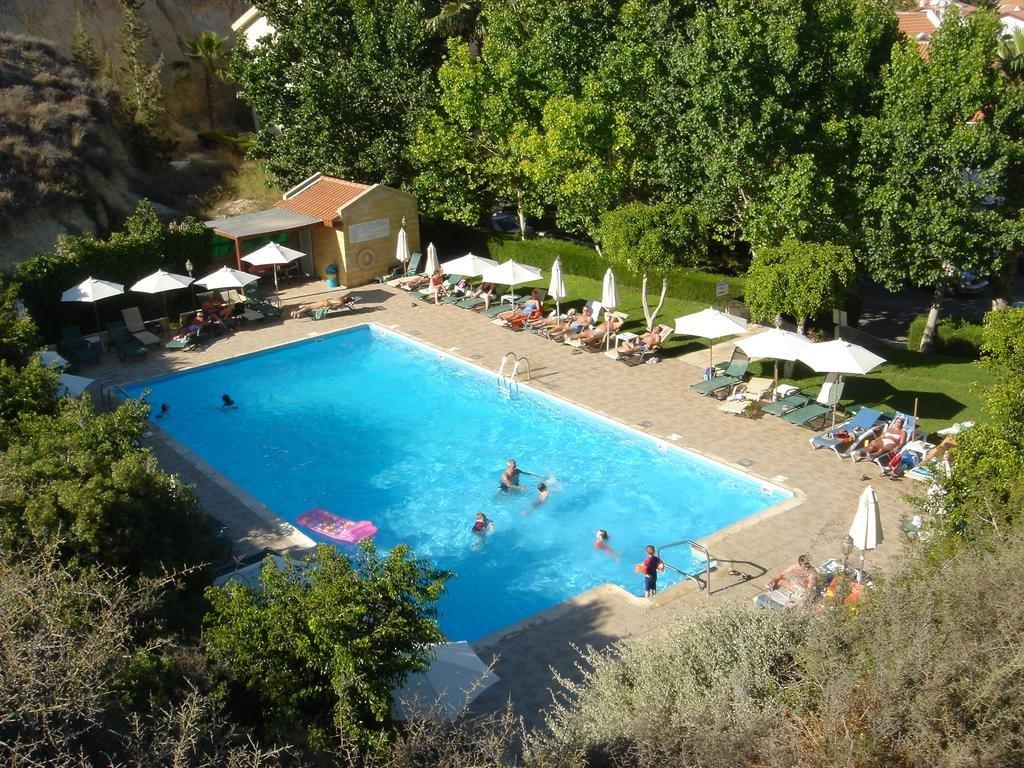 Kotzias - zwembad