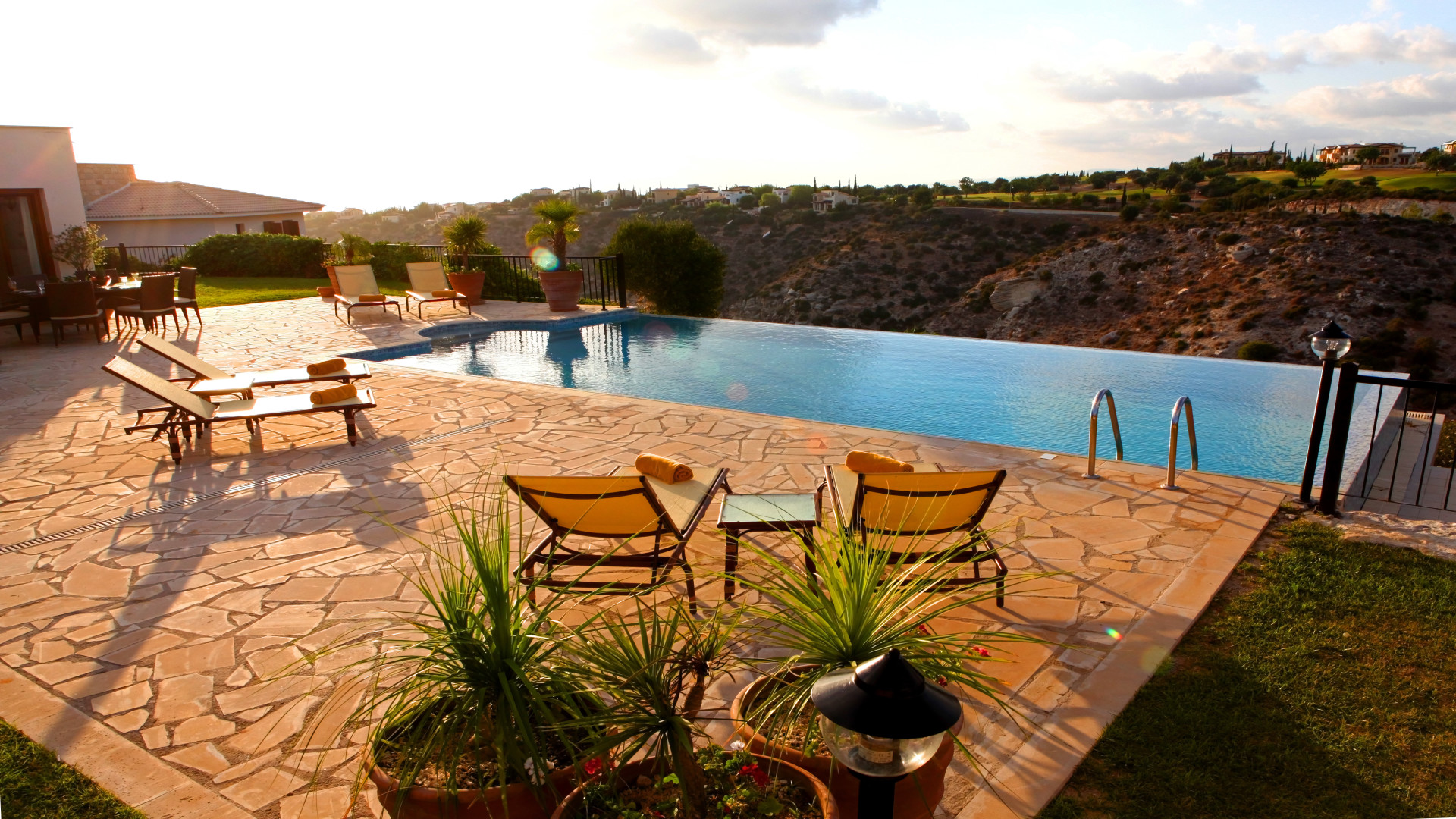 Villa Aphrodite Hills, Kouklia, Cyprus