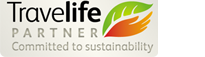 Travelife Partner logo
