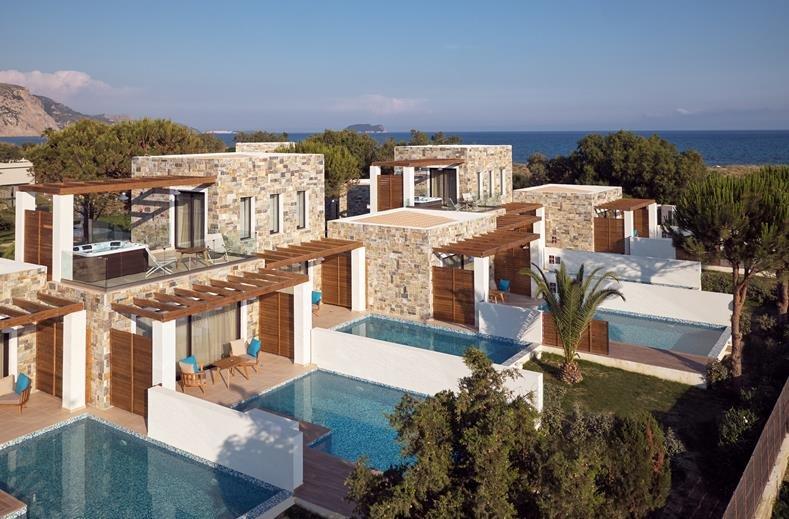 Hotel Golden Sun Resort - Zakynthos