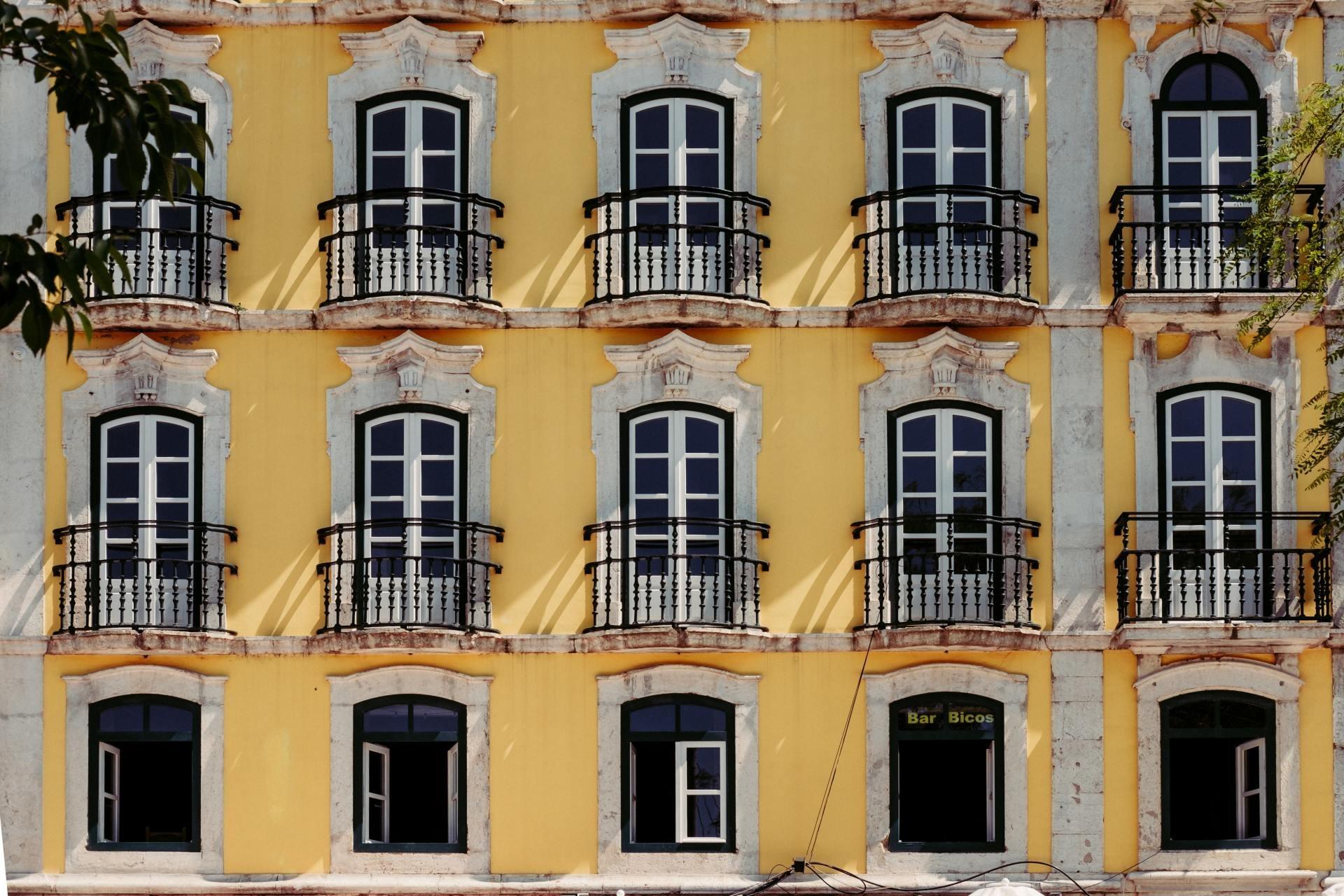 Rondreis Portugal Alfama