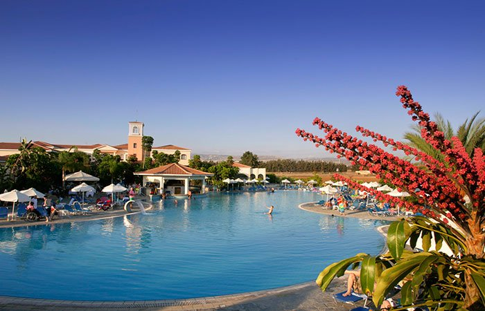 Avanti Village zwembad
