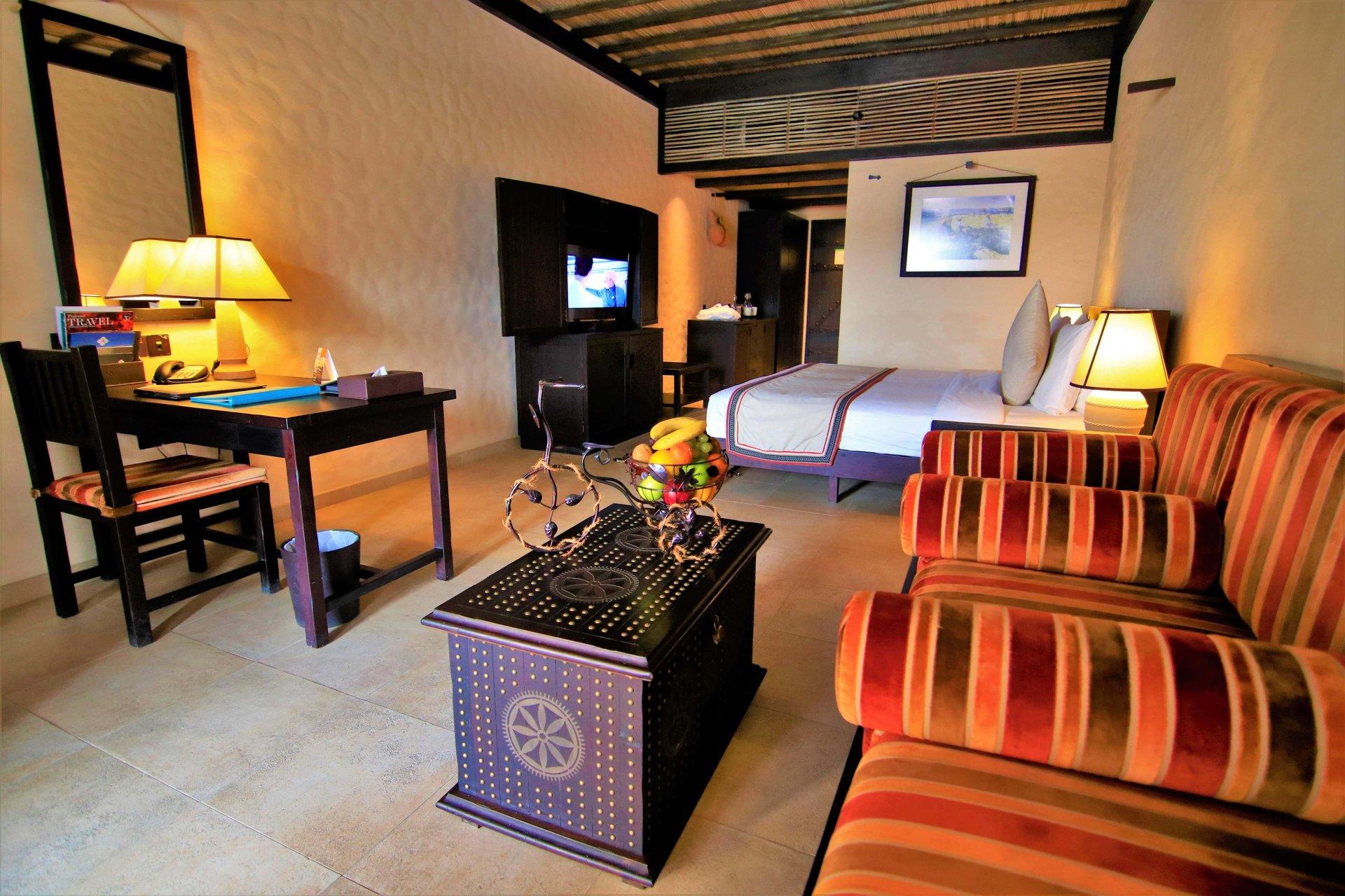 Hotel Atana Musandam kamer - Khasab, Musandam
