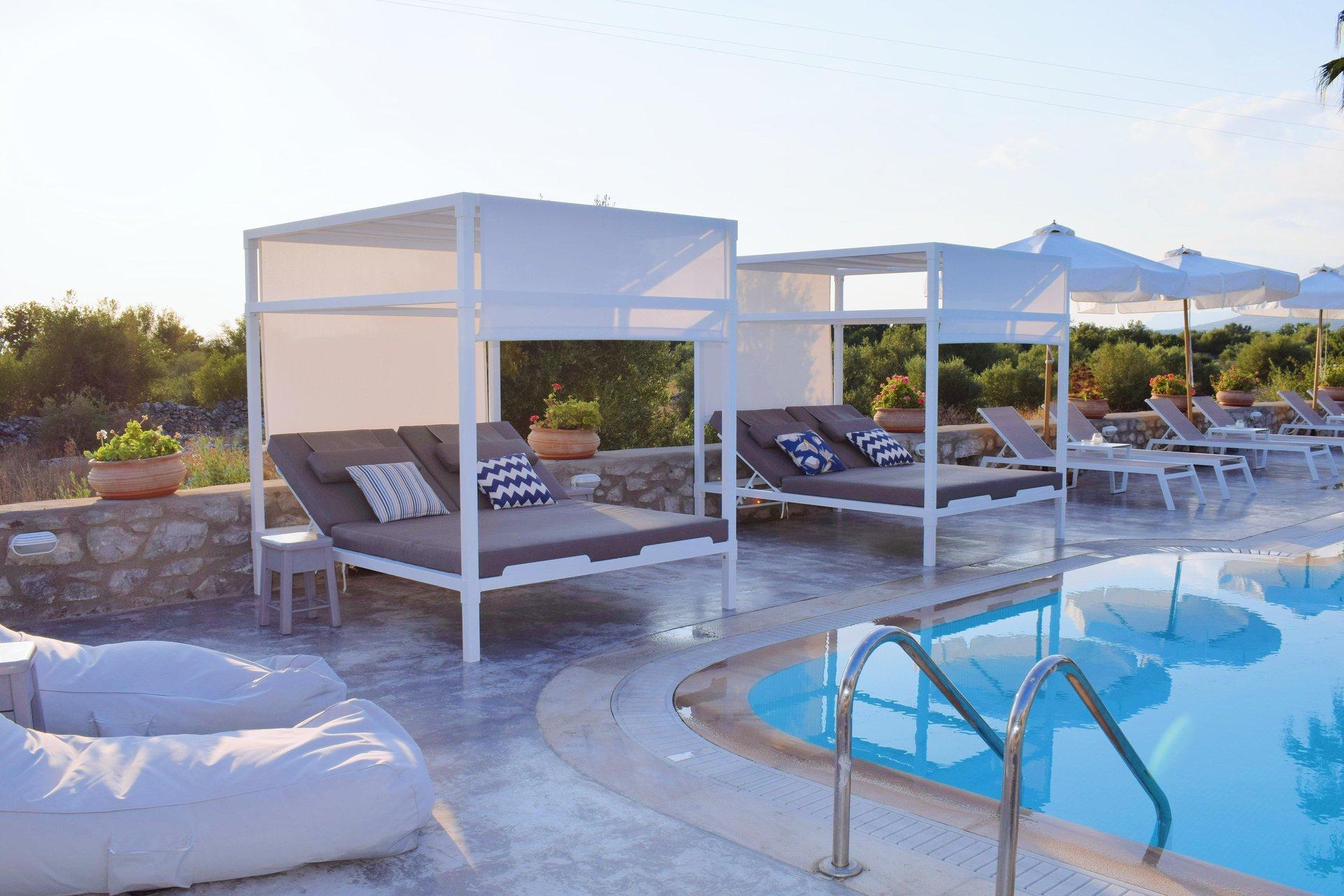Hotel Kastro Maini - Areopoli