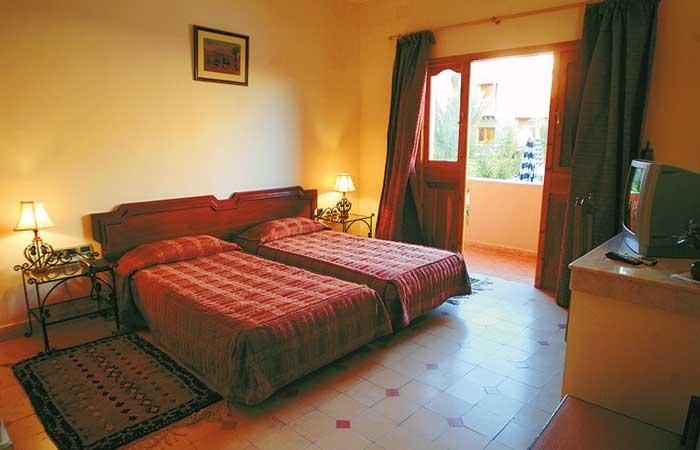 Hotel Le Fint - Ouarzazate