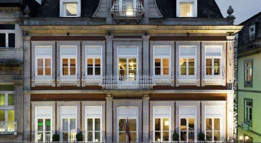 Grande Hotel de Porto