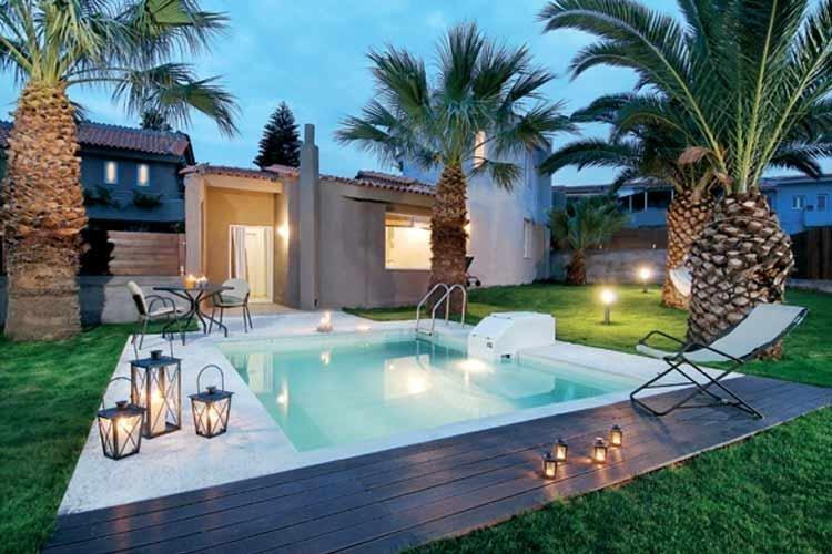 Villas Paradise Island - villa Senior