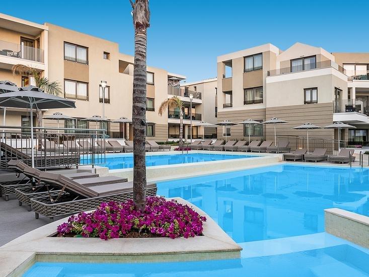 Porto Platanias Beach Luxury Selection - Zwembad