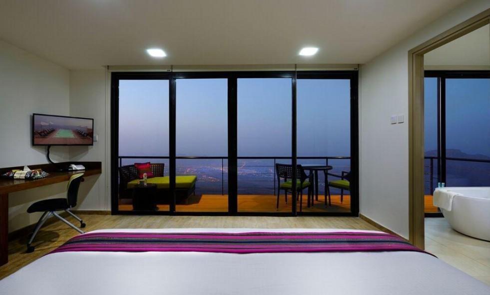 Kamer The View - Jebel Shams