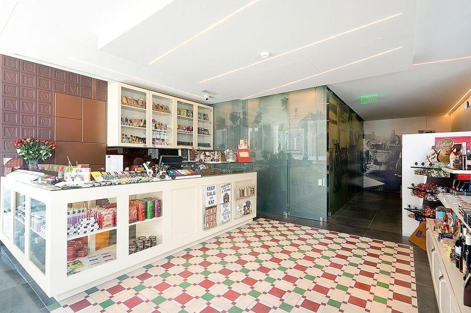 Hotel Fabrica do Chocolate - Viana do Castelo