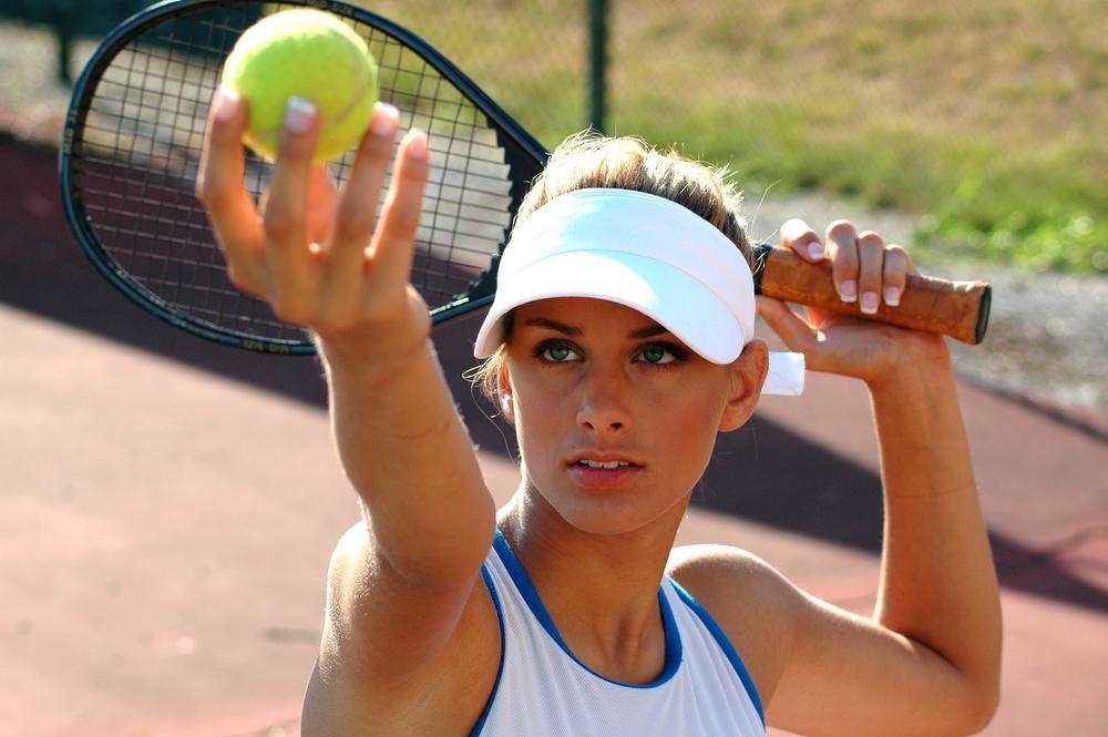 Hotel Mediterranee - Tennis