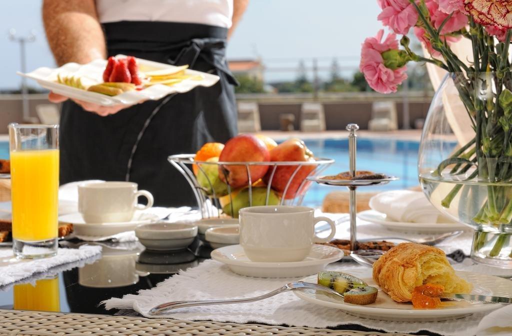 Villas Paradise Island - ontbijt