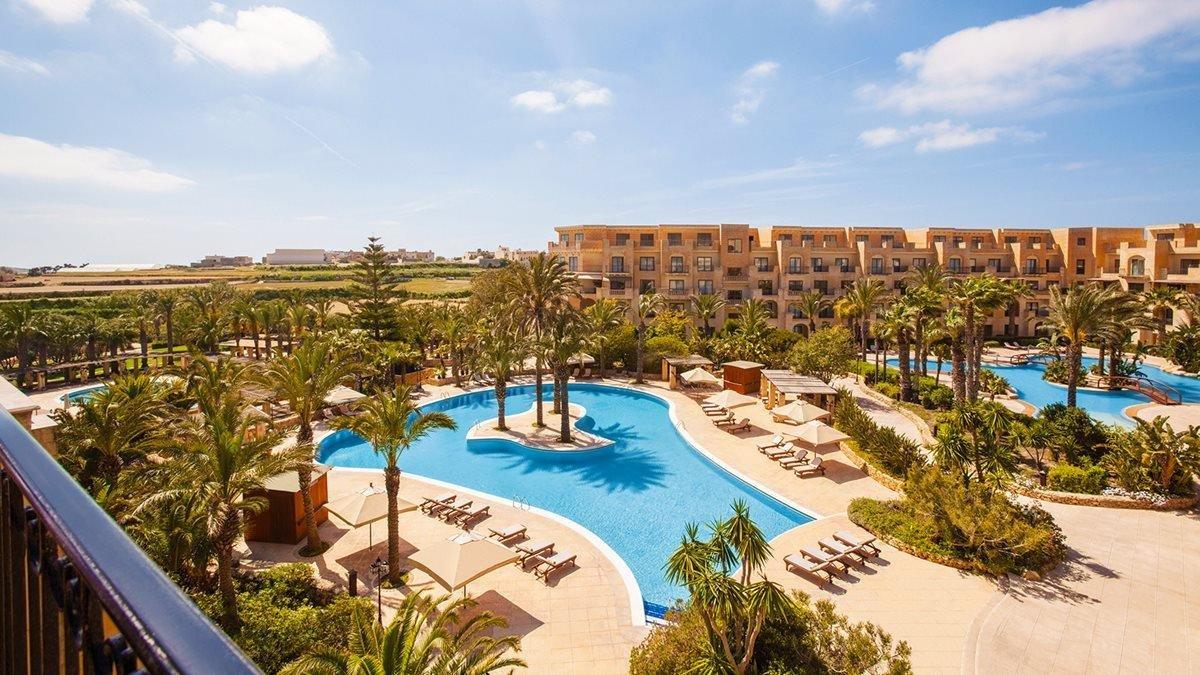 Hotel Kempinski San Lawrenz - Gozo