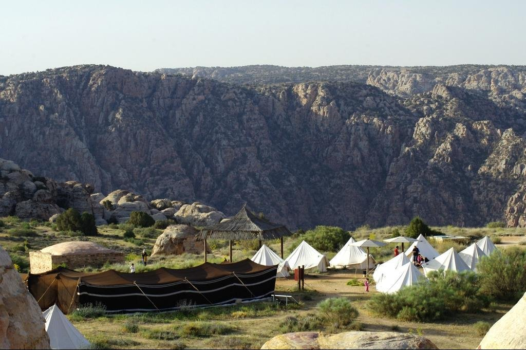 Rummana Camp - Dana