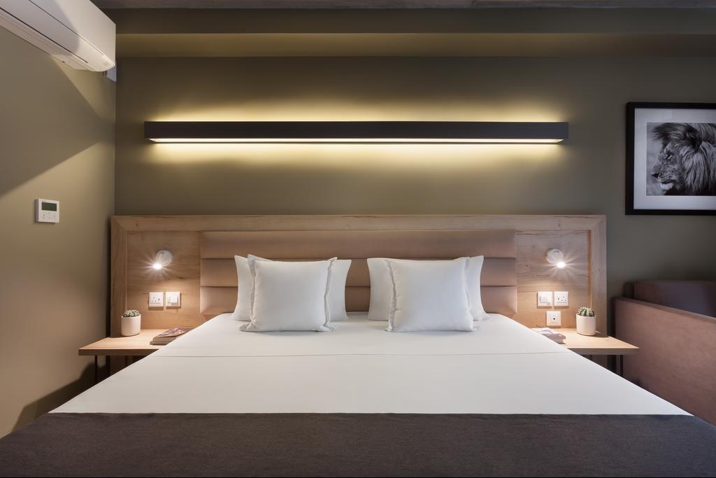 Hotel ST Azur superior kamer - Sliema