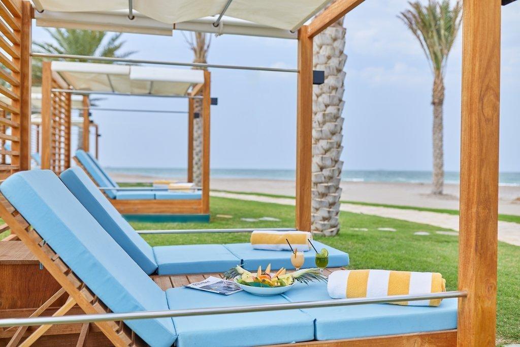 Millennium Resort Mussanah cabana - Mussanah