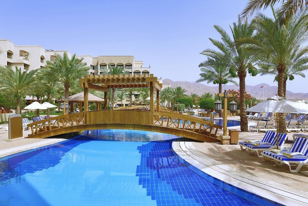 Hotel Intercontinental Aqaba - Aqaba