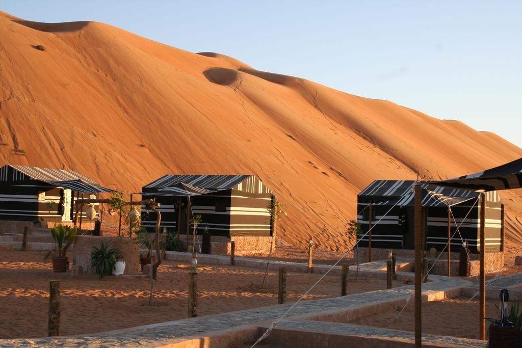 Sama Al Wasil Desert Camp - Wahiba Sands