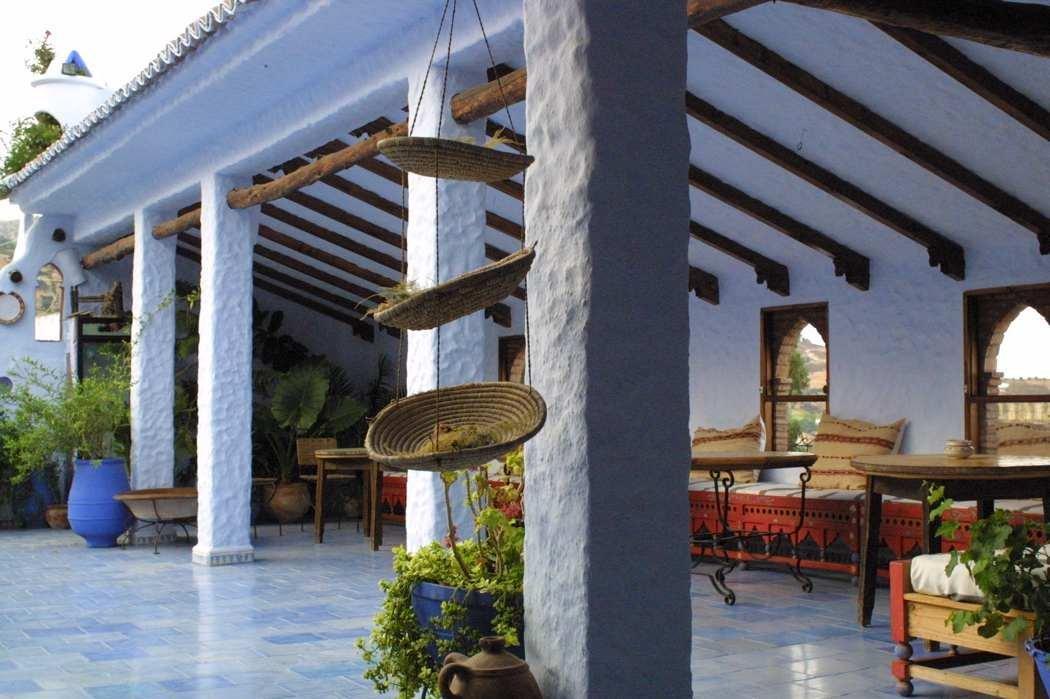 Hotel Casa Hassan - Chefchaouen