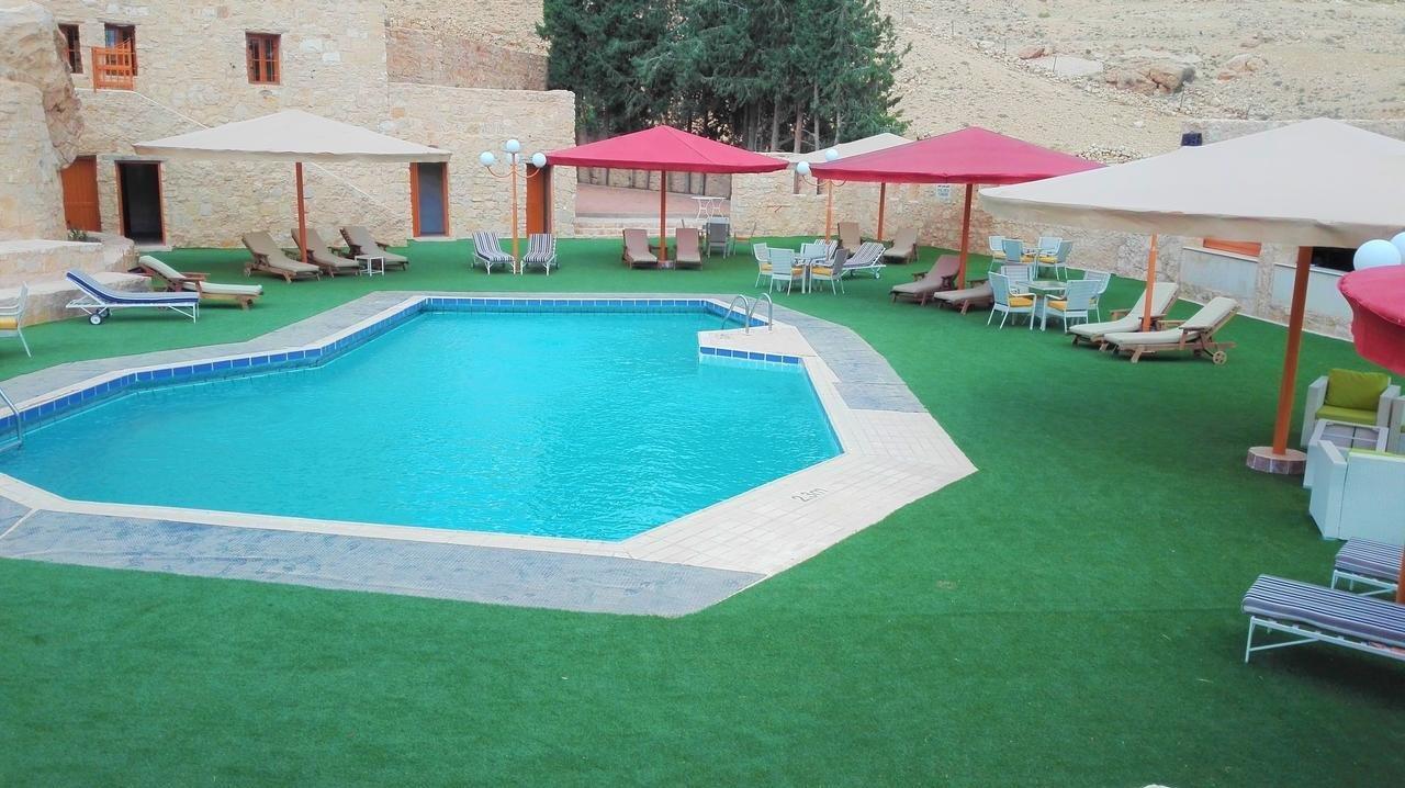 Hayat Zaman Petra Resort - Petra