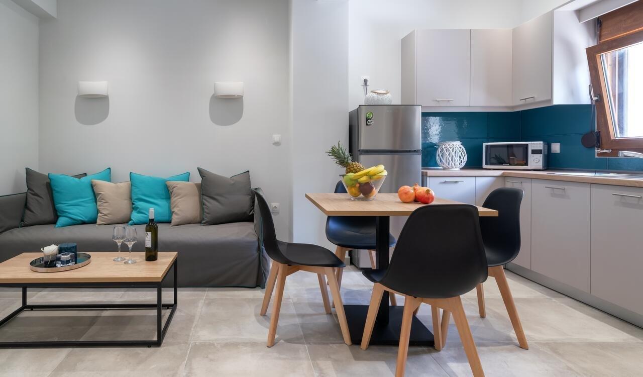 Karavos - 3-kamer appartement