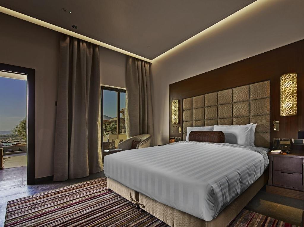 Sahab Resort & Spa studio - Jabal Al Akhdar