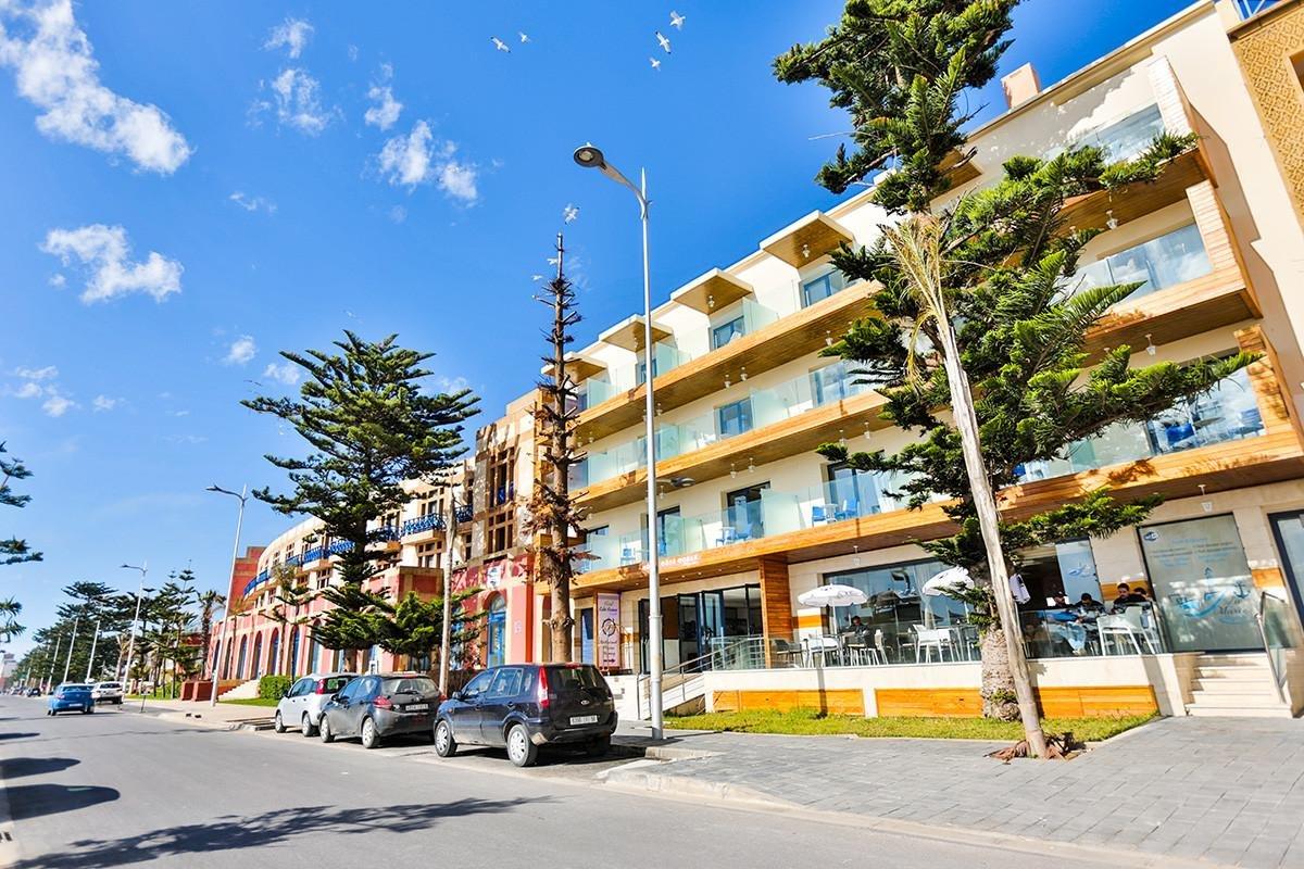 Hotel Cote Ocean Mogador - Essaouira