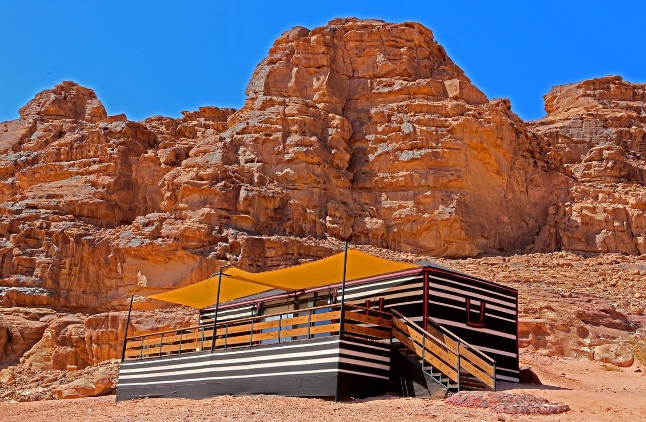 Sun City Camp Familiesuite - Wadi Rum
