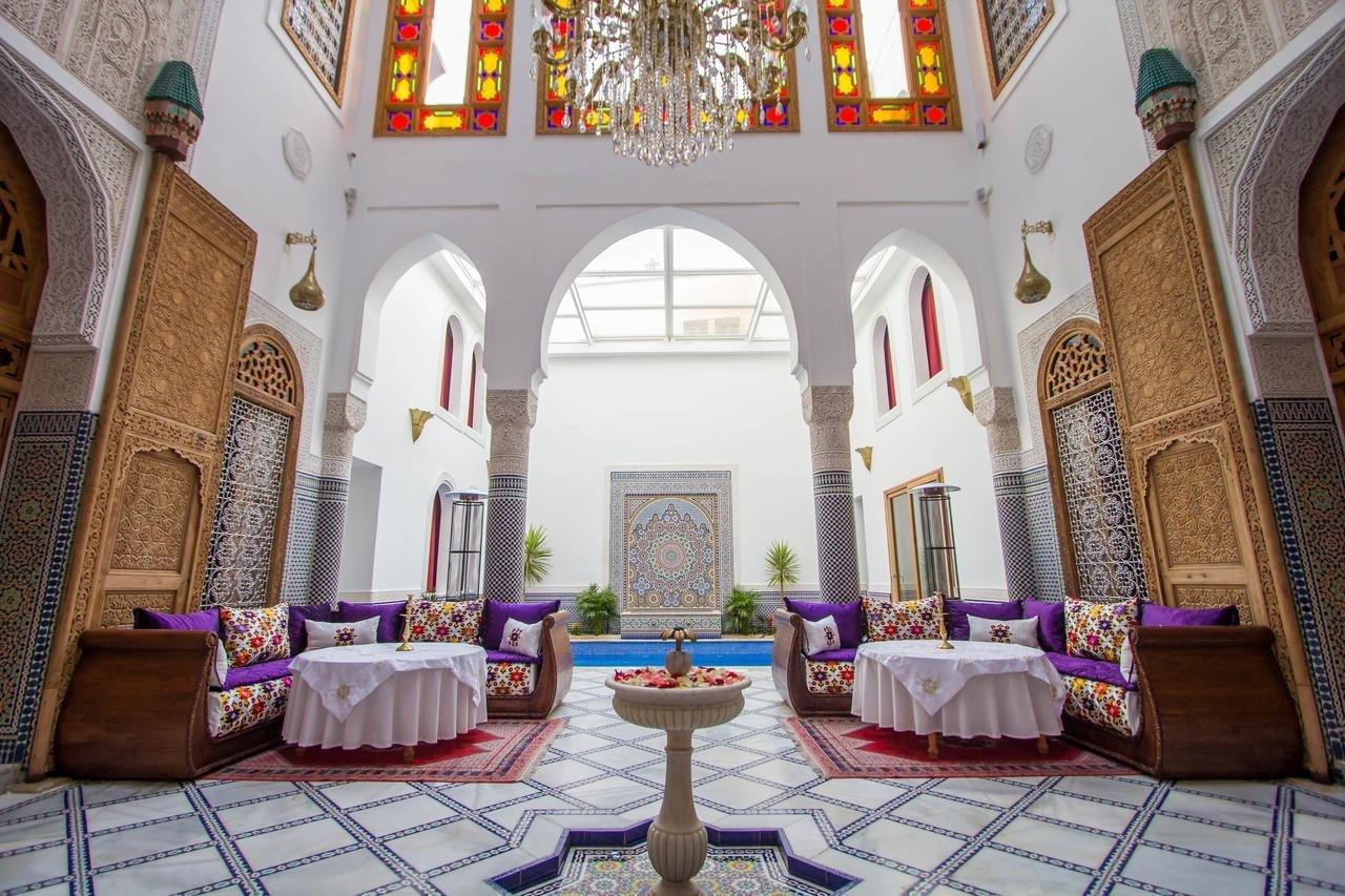 Riad Dar Marjana - Fes