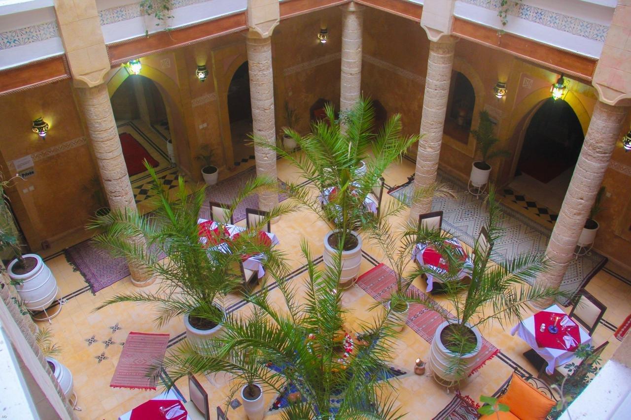 Riad Palais des Remparts - Essaouira