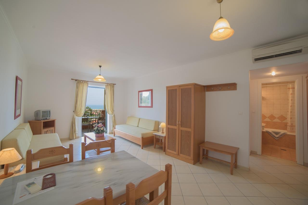 Century Resort - Family apartment