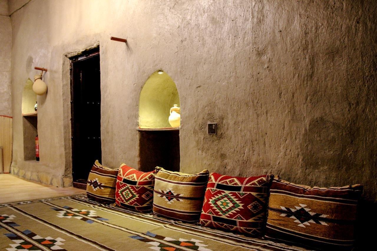 Antique Inn Nizwa