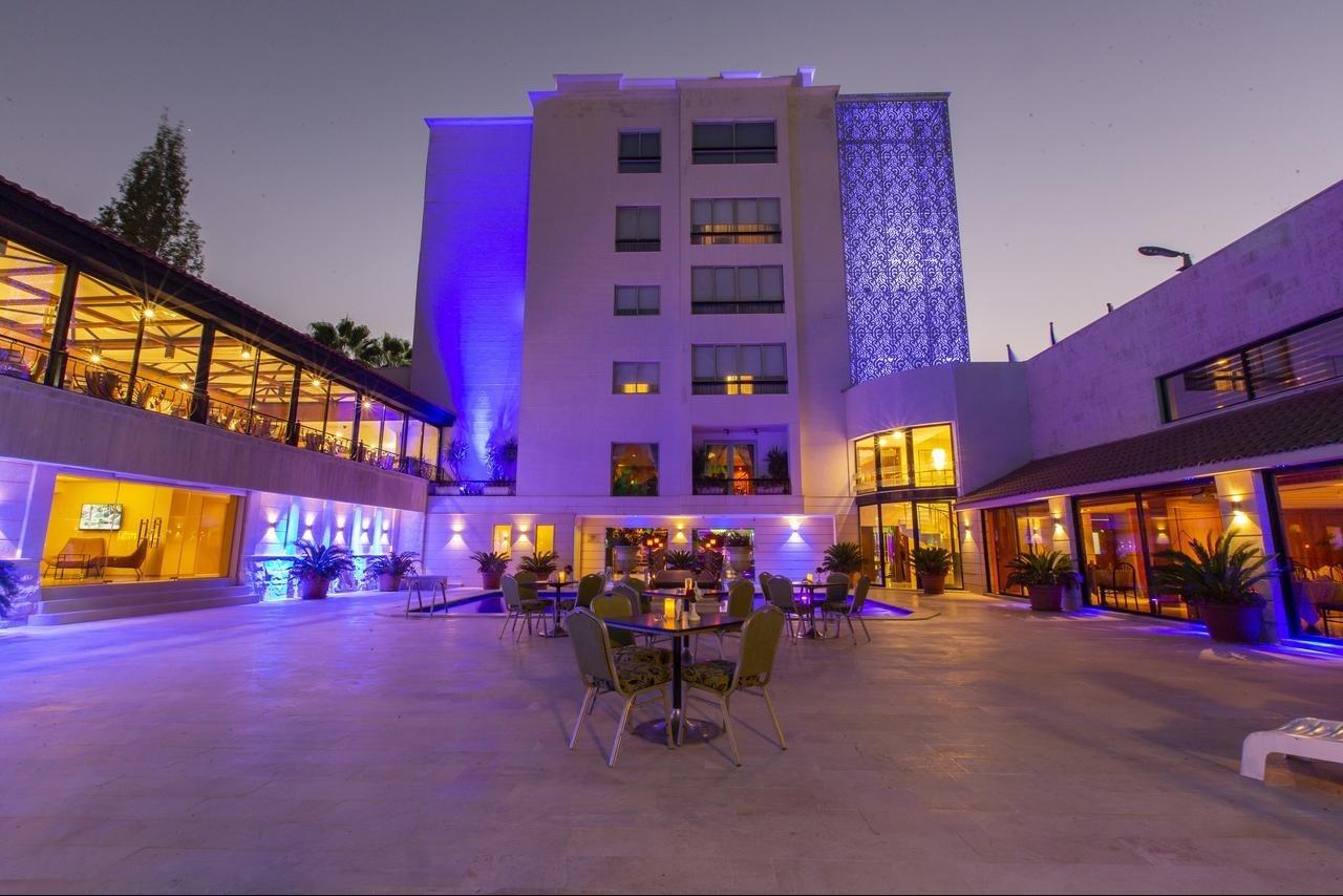 Hotel Amman International - Amman