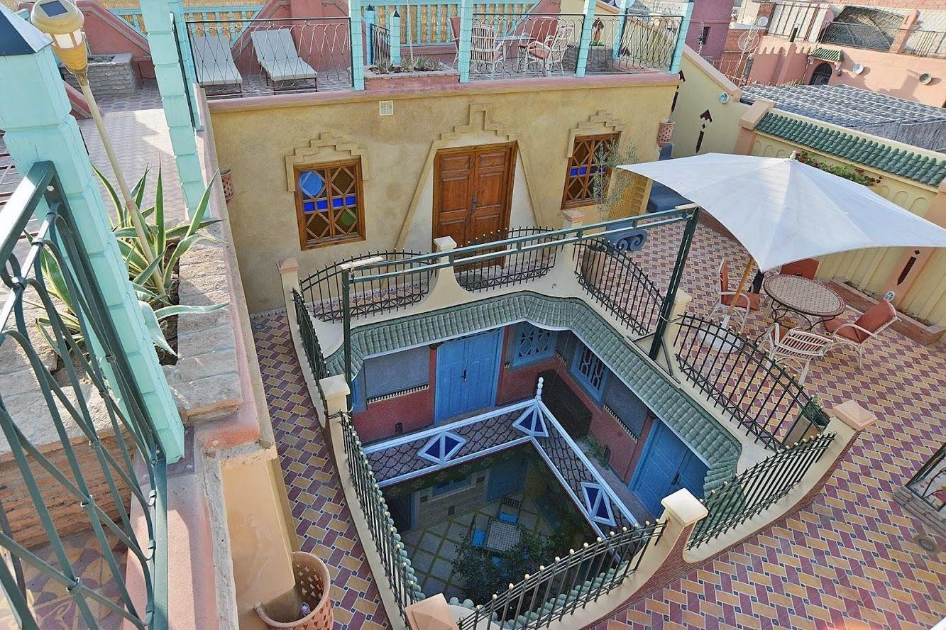 Riad Aicha - Marrakech
