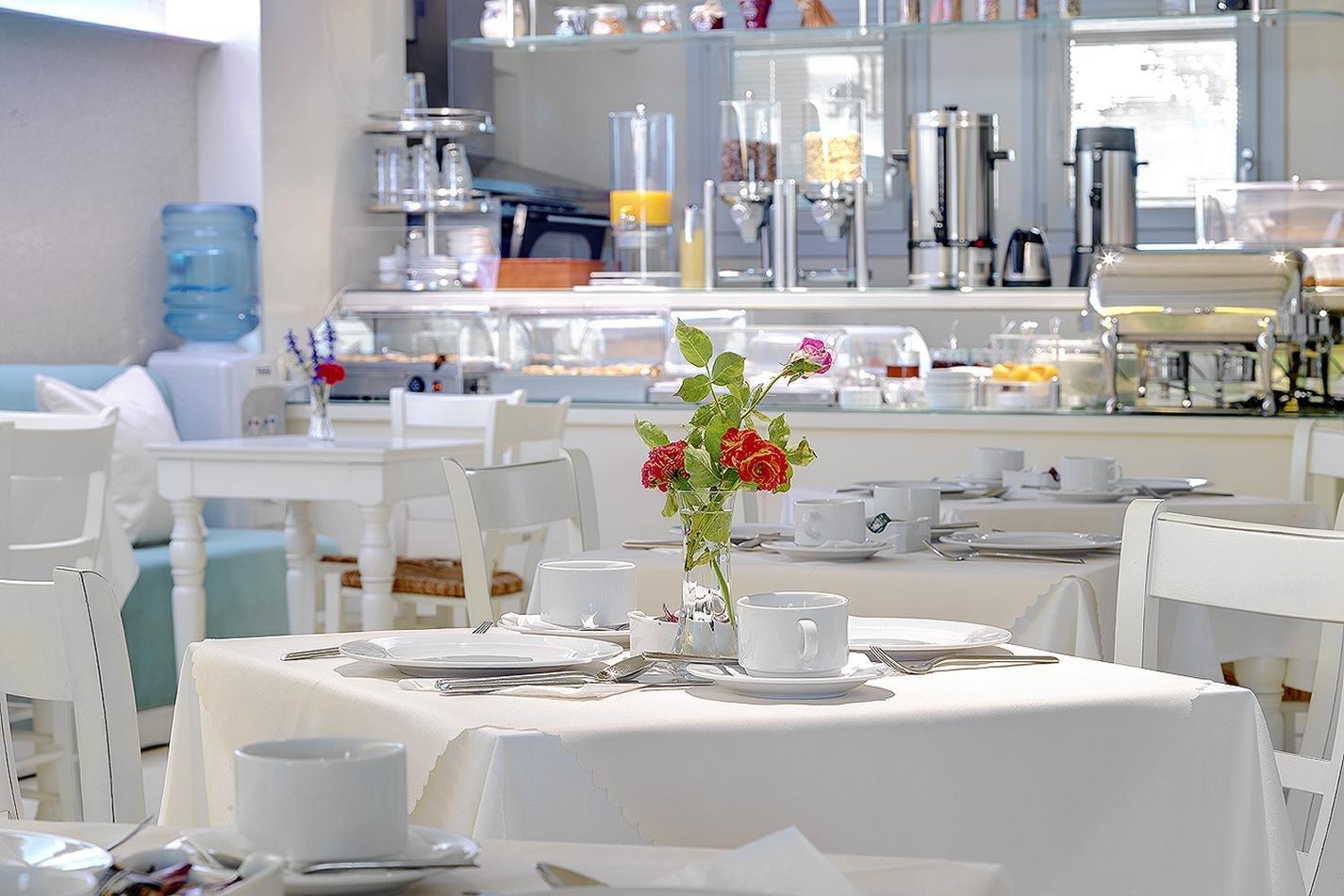 Hotel Iria Beach - restaurant