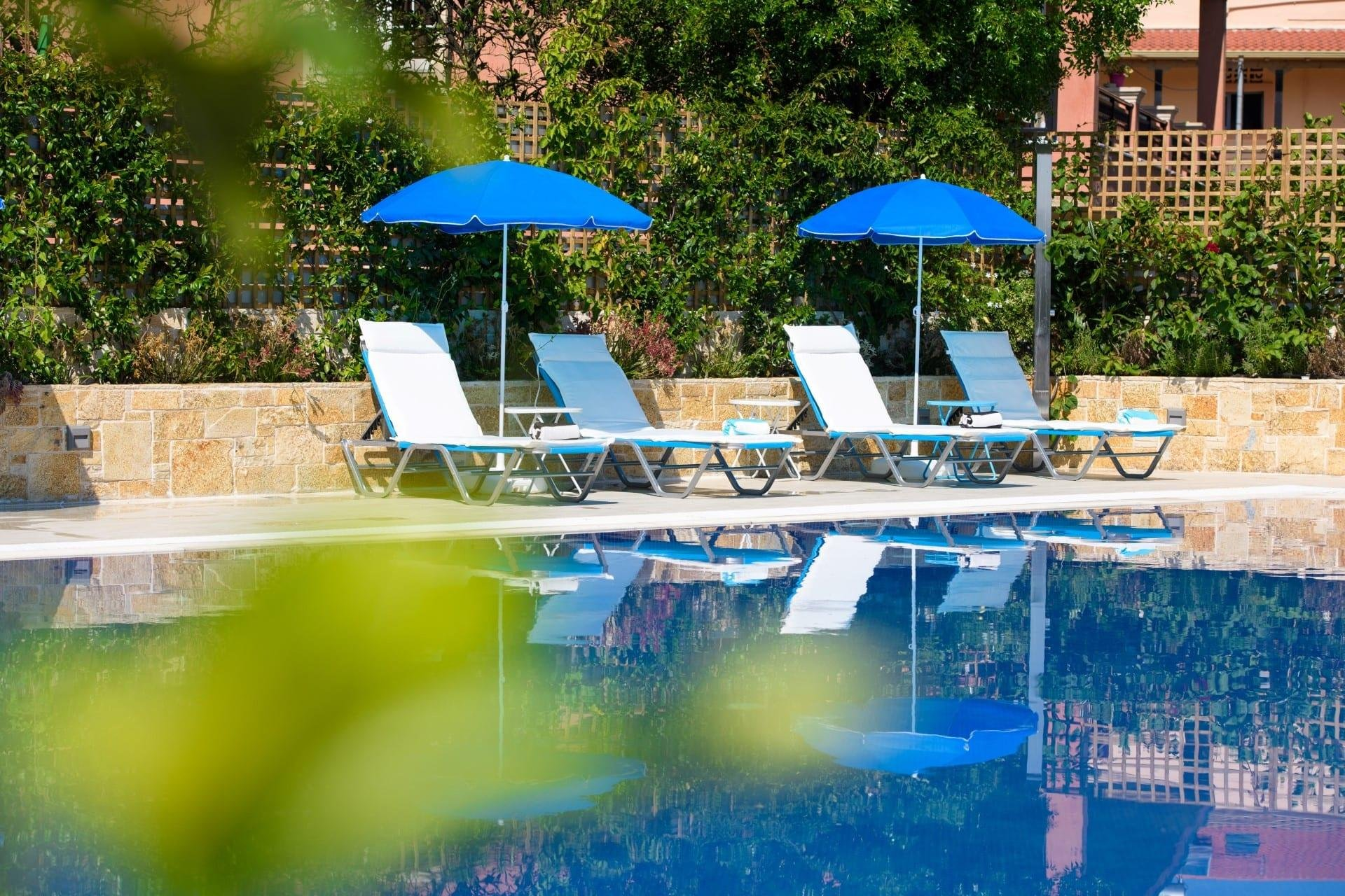 Angelo Del'Arte Estate - zwembad