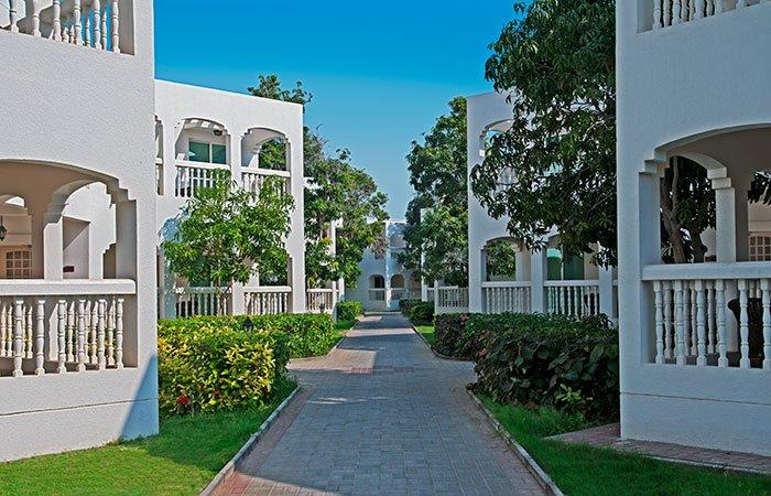 Al Nahda Resort & Spa - Barka
