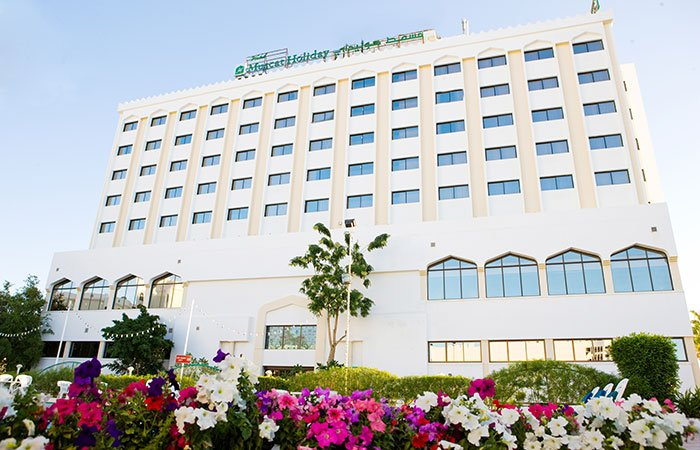 Hotel Muscat Holiday - Muscat