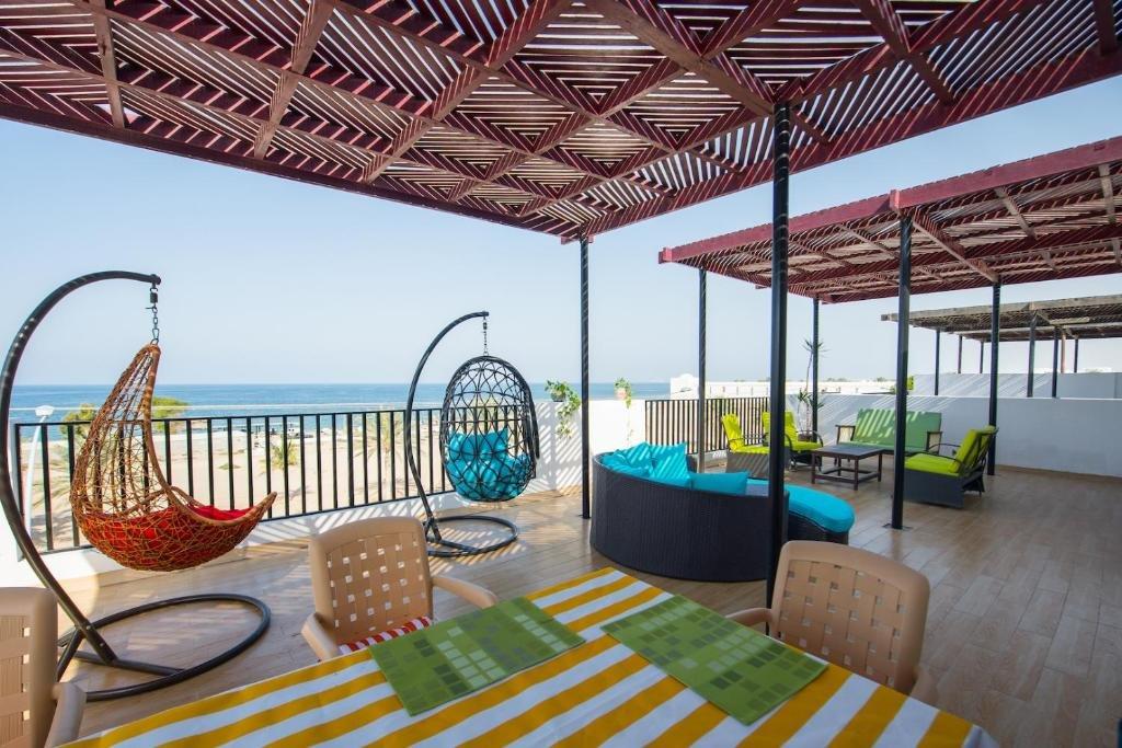 Lana Villa terras - Muscat