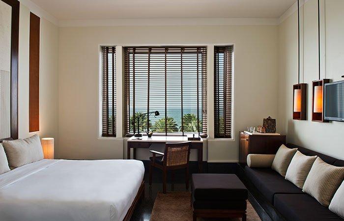 Hotel The Chedi serai kamer - Muscat
