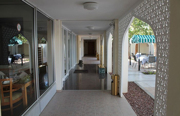 Hotel Falaj Daris - Nizwa