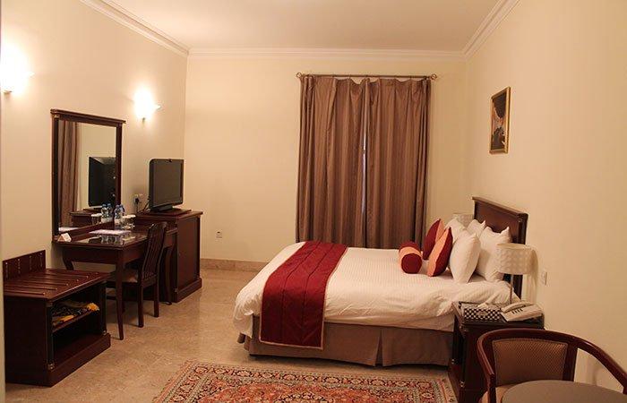 Hotel Falaj Daris kamer - Nizwa