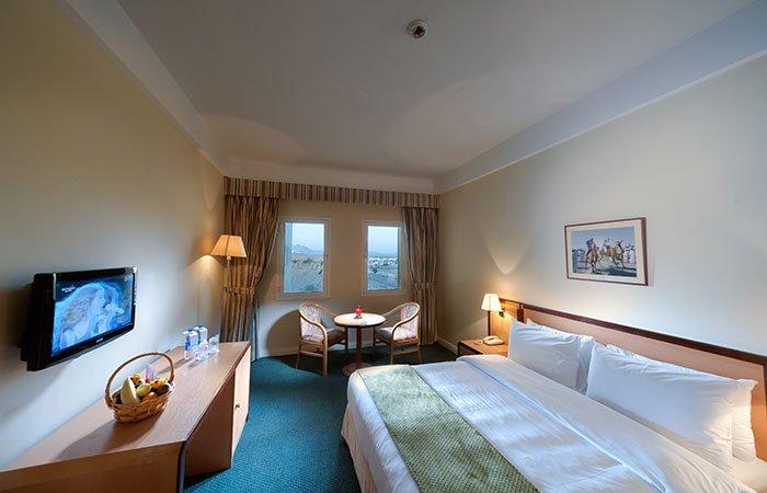 Hotel Sur Plaza kamer - Sur