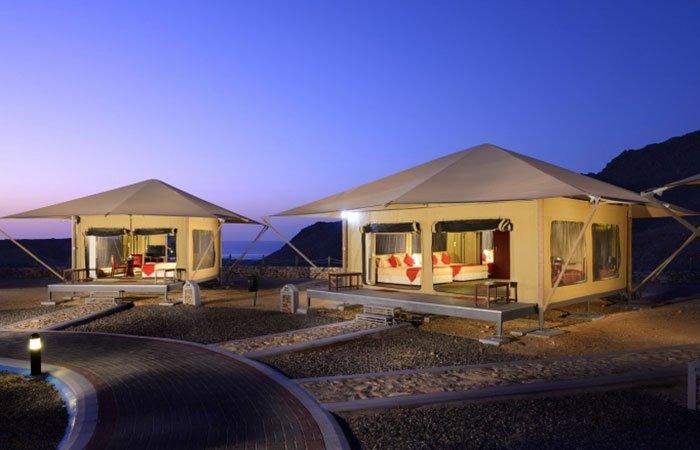 Ras Al Jinz Turtle Reserve - Ras Al Jinz