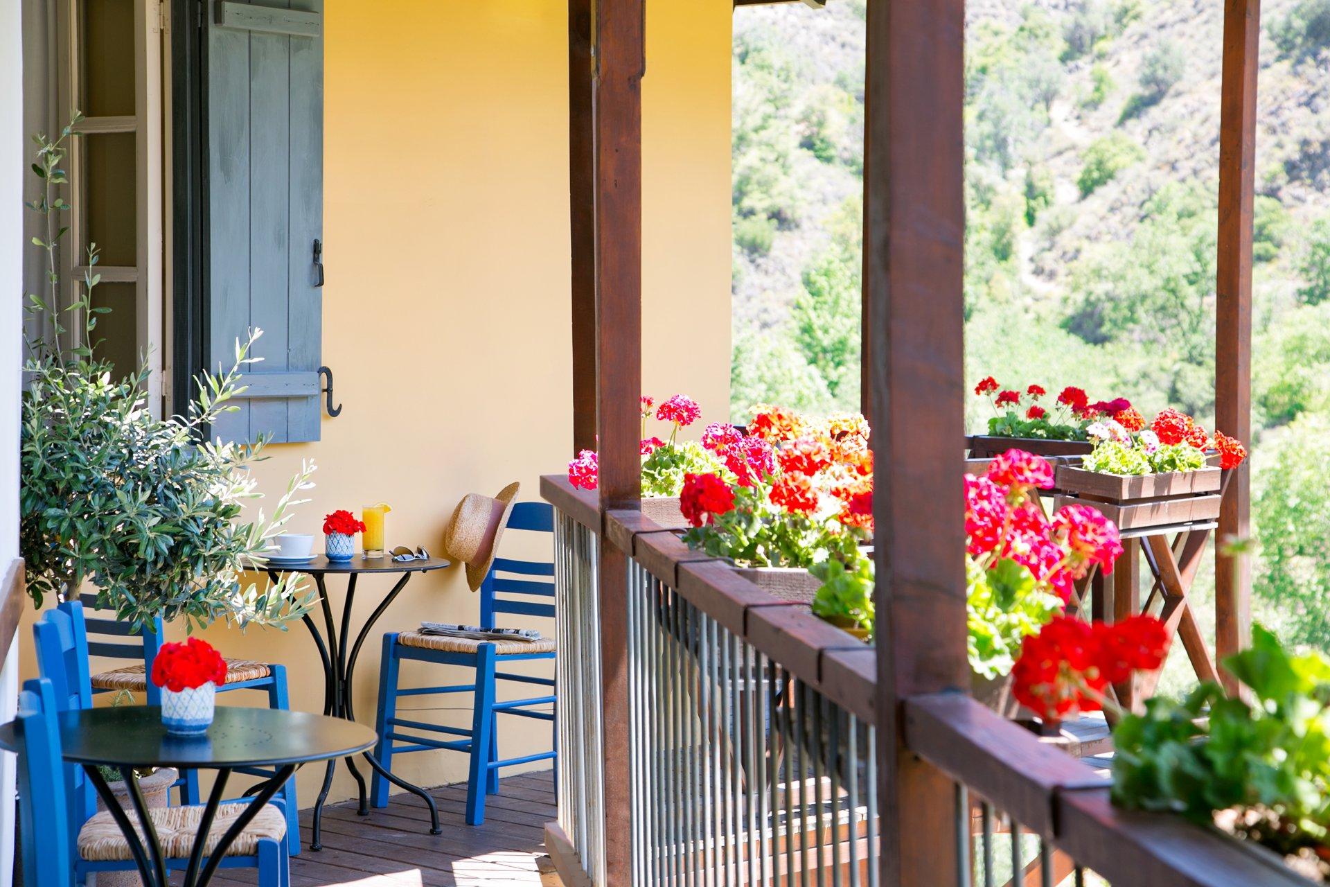 Hotel Casale Panayiotis - Kalopanayiotis